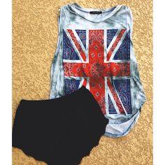 Loving the shirt!!