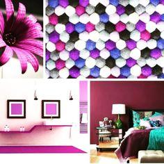 #Lila: Beim #Einrichten schätzen wir besonders seine beruhigende #Ausstrahlung und diese Farbe dient super toll als Kontrastfarbe in einem Zimmer. Elegant, klassisch und lässt sich toll kombinieren und sorgt für mehr Individualität in jedem Raum. Tolle Farben für einen #Filzkugelteppich. Wählen Sie ihre eigene #Farbomination auf Sukhi.de: http://www.sukhi.de/spezialangefertigt-rechteckig-filzkugelteppiche.html