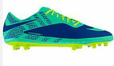 Nike is da best at designing cleats