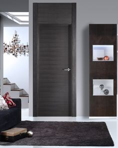 Over 200 timber and wooden doors designed to suit all budgets, find the perfect wood internal doors or external door designs from JB Kind's Door Collection. Frosted Glass Interior Doors, Interior Barn Doors, Exterior Doors, Interior Design Living Room, Modern Interior, Living Room Decor Pictures, Internal Wooden Doors, Flush Doors, Wooden Door Design