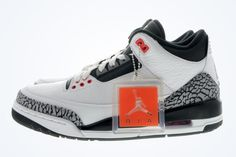 55712536aff1 air jordan 3 inreared 23 available early ebay 01 Air Jordan 3 Infrared 23  Available Early