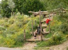 Prettige Wildernis | Sint-Amandsberg | UiT in Vlaanderen
