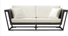 Positano Sofa contemporary outdoor sofas