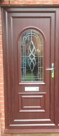 With uPVC Doors cheap in Rosewood, you can transform your home. Pairing any new uPVC Door with Black Windows is a stunning combination. Click the link to see all our Black uPVC Windows!   #frontdoorideas #frontdoorcolours #frontdoorideasmodern #frontdoorswithglasspanels #frontdoorswithsidewindow #colouredupvcwindowsgrey #colouredupvcdoors #colouredupvcfrontdoors #colouredwindowframes #colouredupvcsashwindows #blackwindows