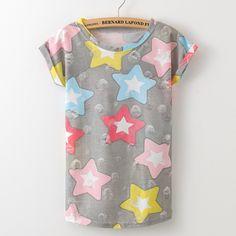 Women T-shirts O- neck Strapless Shirts Off Shoulder Short-sleeved     GET IT HERE ==> https://giftsegment.com/women-t-shirts-o-neck-strapless-shirts-off-shoulder-short-sleeved-girlfriend-gift-ideas/