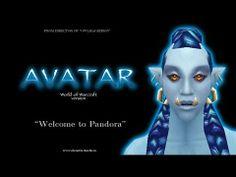 """""""AVATAR"""" World of Warcraft Version"""