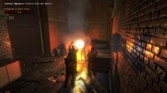 Outbreak: The New Nightmare Definitive Edition Screenshots
