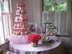 1st birthday party ideas for girls - 4