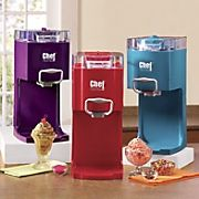 Chef Tested® 1-Qt. Ice Cream Maker by Montgomery Ward