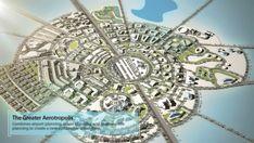 Aerotropolis: The Key to a Prosperous, 21st Century City?   ArchDaily