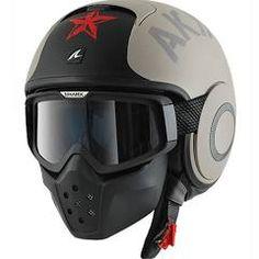 Shark Raw Soyouz Motorcycle ...