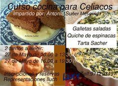 Curso en Palma de Mallorca el  27 de mayo