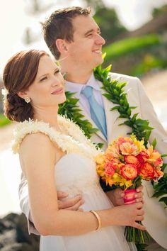Maui Wedding Photography | Maui Wedding | Simple Maui Wedding
