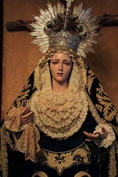 María Santísima de Caridad y del Consuelo