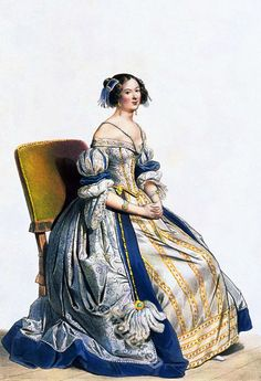 1630 french women fashion - Google Search