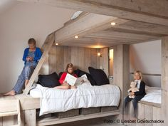 Vakantiehuis voor 12 tot 14 personen Knokke-Heist België   ZaligAanZee