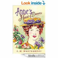 AmazonSmile: Anne's House of Dreams (Anne of Green Gables) eBook: L.M. Montgomery: Kindle Store