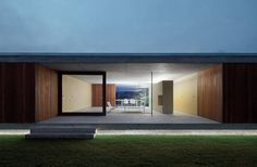 Casa unifamiliare di Pereda Pérez Arquitectos