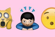 Emojis que você provavalente usou errado o ano todo