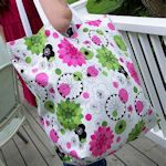 Beach Totes and Bags to make