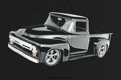 Old Truck (Chip Foose) 009