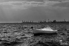 Saloniki Boat, Dinghy, Boats, Ship