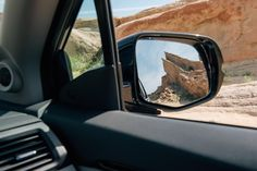 They say to never look back, but sometimes you'll be pleasantly surprised what you see in the Honda Pilot.