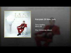 Fairytale Of New York - Tony Hadley and Nina Zilli