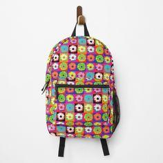 Flower Art, The Twenties, Photo Art, Fashion Backpack, Backpacks, Artwork, Flowers, Stuff To Buy, Bags