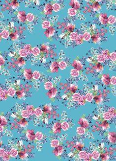 Victoria Nelson - Floral 11 C
