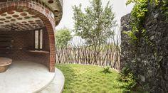 Galeria - Casa de Tijolos / iStudio architecture - 16
