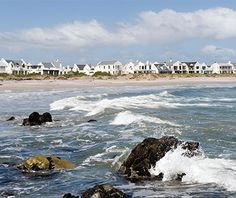 Most Beautiful Coastal Towns: Paternoster, South Africa