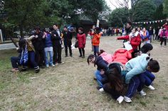outdoor team building games for youth - Bing 画像