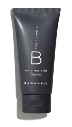 Beautycounter charcoal mask www.beautycounter.com/daniellezuidema