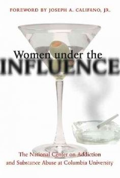 NECC Catalog - Women under the Influence