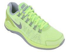Nike Women's NIKE LUNARGLIDE+ 4 WMNS RUNNING SHOES « Clothing Impulse