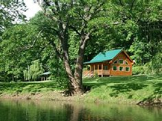 The Bear Foot Cabin is fully-furnished and all linens & towels are supplied at no extra cost. There are two bedrooms (one of which is a sleeping loft), one bathroom, and an open-concept dining/living room area and ...