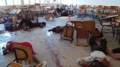 IMG_20150403_102045  PortadaBlogsNoticias Lecturas Perfiles EntrevistasEncuentrosContactoAcerca de  Islamistas asesinos matan a 150 cristianos en un Jueves Santo de horror
