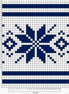 Crochet Patterns Diagram Potholders Crochet - PONCHO Cozy Caramel Macchiato Hooded Ladies Boho c. Tapestry Crochet Patterns, Fair Isle Knitting Patterns, Crochet Stitches Patterns, Knitting Charts, Crochet Chart, Loom Patterns, Filet Crochet, Knitting Stitches, Knitting Socks