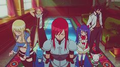 Fairy Tail Hoo no Miko MangaGrounds - Read Fairy Tail Manga Online Fairy Tail Film, Read Fairy Tail Manga, Fairy Tail Gray, Fairy Tail Ships, Fairy Tail Anime, Gray And Lucy, Natsu And Gray, Gray Fullbuster, Lyon