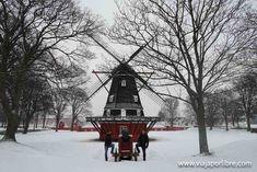 Qué ver en Copenhague en invierno (escapada de fin de semana)