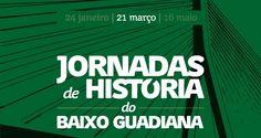 VRSA: Jornadas de História do Baixo Guadiana | Algarlife