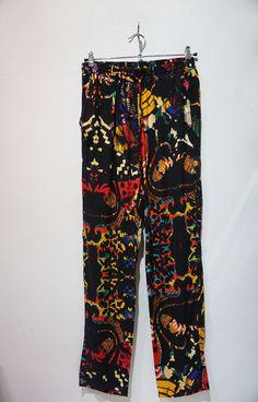 Pantalón Desigual en Escolano Moda