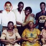 White House In Panic Mode After Obama's Kenyan Grandma Accidentally Leaked These Old Photos