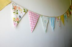 finally i know what to do with all those vintage fabric scraps!