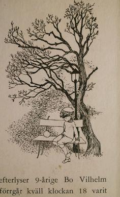 Mio min Mio by Astrid Lindgren (1957).