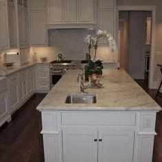 Superb Super White Granite