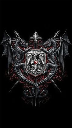 My dark kingdom ♥