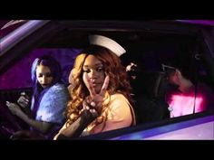 Azealia Banks - Miss Amor (VIDEO) - YouTube
