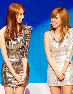 Girls Generation Yoona Sunny